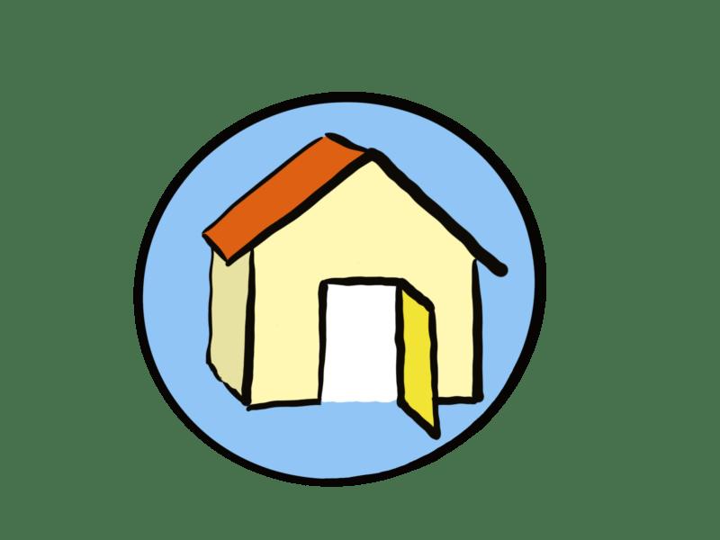 expérience intime de l'école à la maison