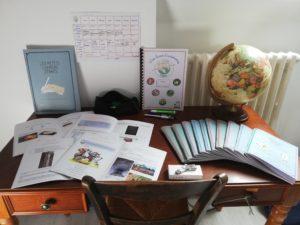 matériel pédagogique CE2 avec les Cours Sebal